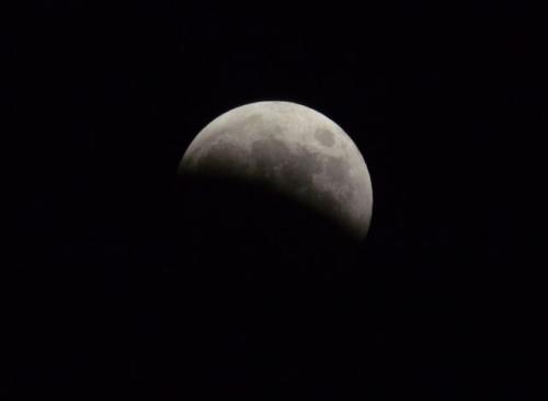 20141008皆既月食16時50分