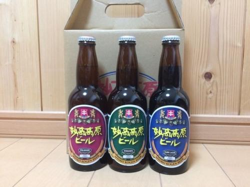 2014-10-19妙高高原ビール