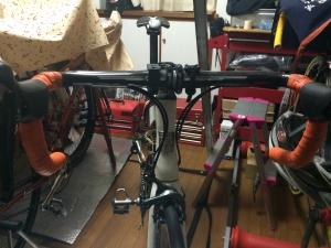 大将自転車1