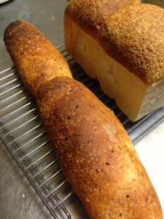 過発酵パン