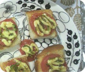 5-10トマトマヨネーズ焼きおんパン2