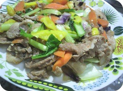 5-26賞味期限切れのパン残り物野菜2