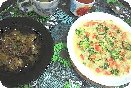 8-11山崎のお皿ですよ カルボナライス