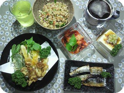 9-2普通の和食