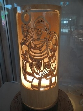 竹灯篭2-1