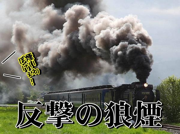 反撃の狼煙2