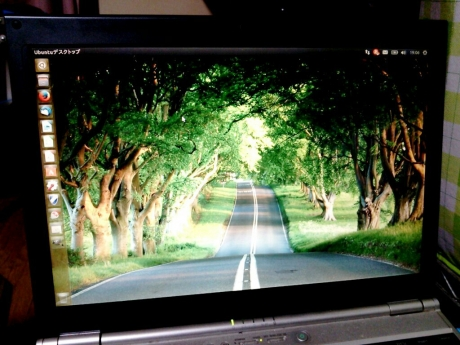 ubuntu14.04LTS