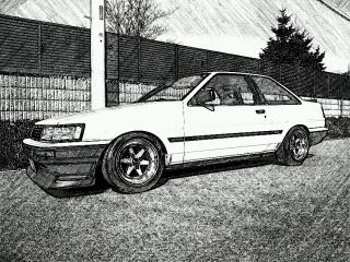 AE86‐1