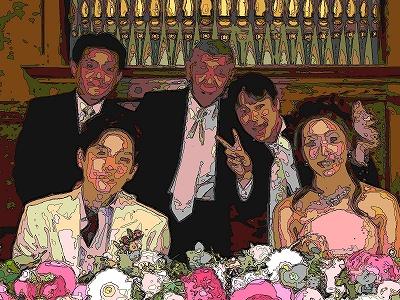 結婚式 200920