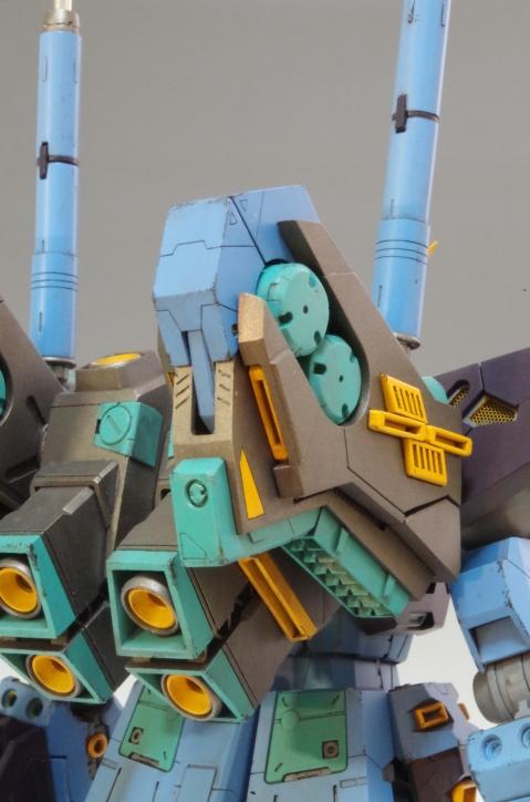 量産型νガンダム8