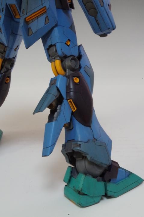 量産型νガンダム10