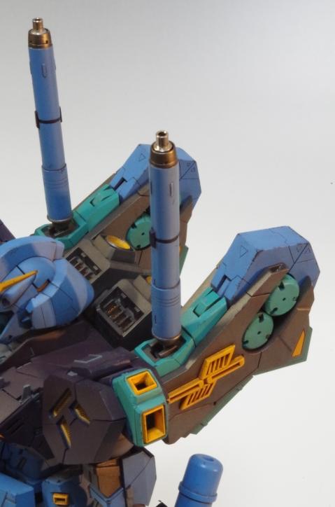量産型νガンダム12