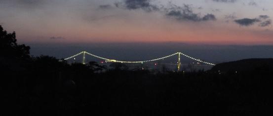 八丁平夜景3
