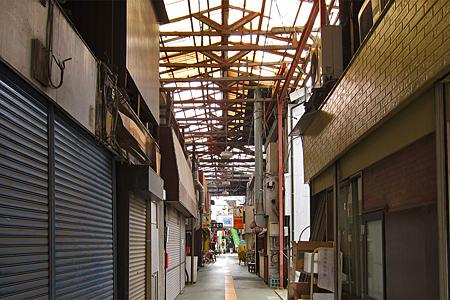 あけぼの商店街01
