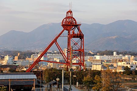 田川炭鉱伊田坑22