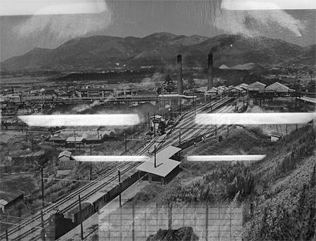 田川炭鉱伊加利坑〜伊田坑間の運...