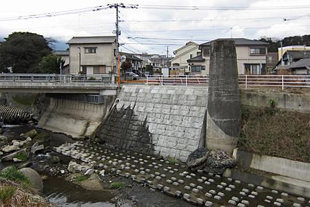 勝田炭鉱引込線・ボタ運搬線11