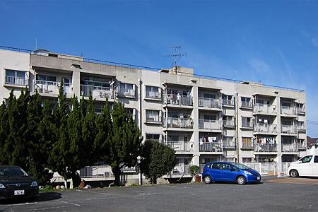 旧神戸製鋼所門司工場社宅01