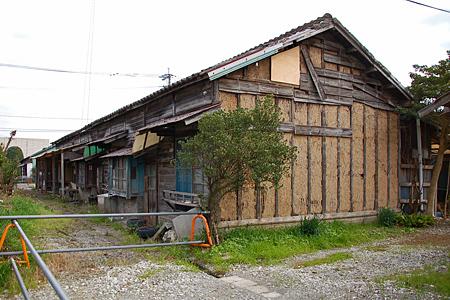 松原炭鉱住宅14