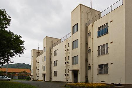 宮の前アパート12