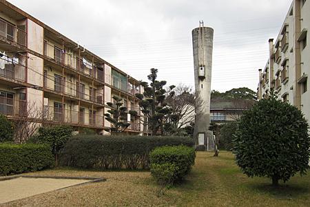 槻田団地66