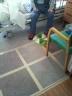 工事前の床004