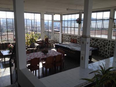 グアテマラ コバン ホテル Coban