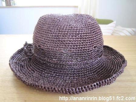 帽子135