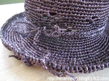 帽子137
