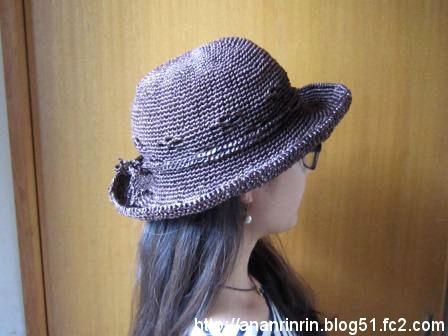 帽子138