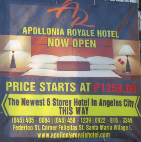 Apollonia Royale Hotel (8)