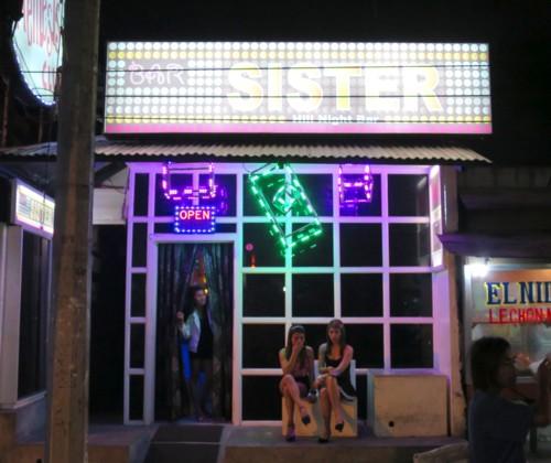 bar sister reopen