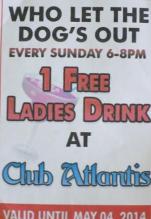 free lady drink (20)