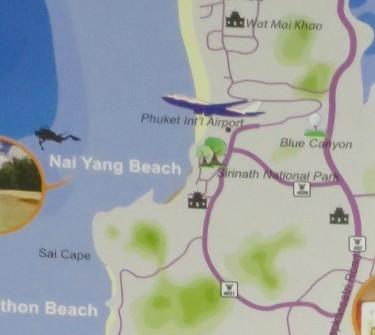 phuket map061014
