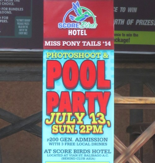 miss ponytails2014pool party (1)