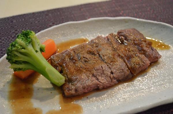 素敵ステーキ