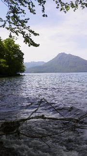 2014 支笏湖 初夏