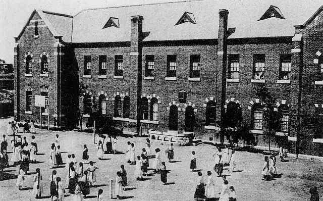 朝鮮の高校