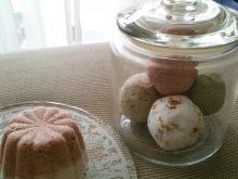 妊婦さんとすべての女性のための 自然療法サロン Wacca のブログ-bathfizz