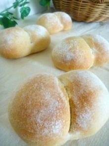 妊婦さんとすべての女性のための 自然療法サロン&スクール Wacca のブログ-豆乳ふたごパン