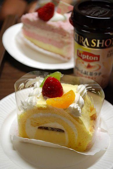 母の日ケーキ①