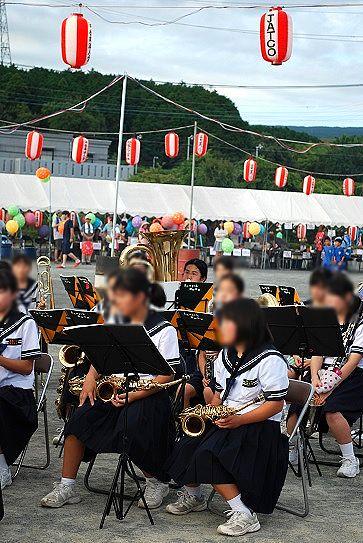 音楽の広場②