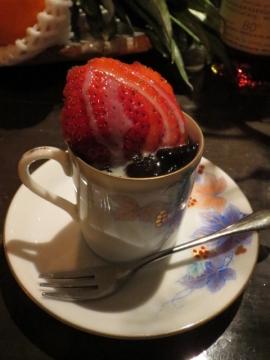 ふわとろコーヒーゼリー 350円~