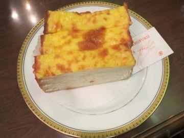 チーズトースト 620円