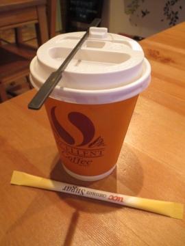 1時間ワンドリンク制 1000円(紅茶・HOT)