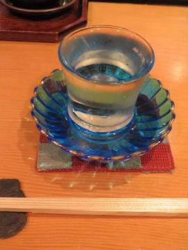 純米大吟醸 亀の尾
