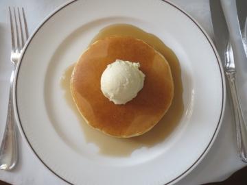 オールドファッションバターミルクパンケーキ