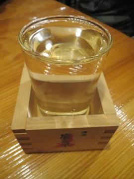 寒北斗(福岡)純米 700円