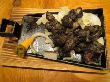 地頭鶏(小)150g 1580円