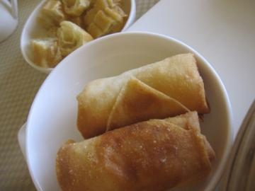 ・シンガポールの朝食 (3)